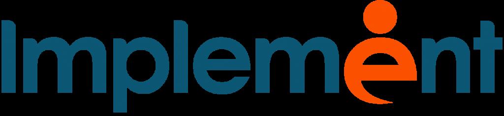 לוגו-אימפלימנט
